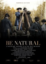 Be Natural : l'histoire cachée d'Alice Guy-Blaché